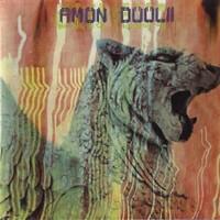 Amon Duul II: Wolf city
