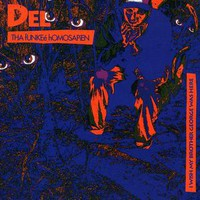 Del Tha Funkee Homosapien: I wish my brother George was here