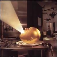 Mars Volta: De-loused in the comatorium