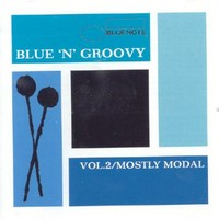 V/A: Blue 'n groovy vol. 2