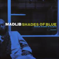 Madlib: Shades of blue