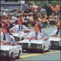Dead Kennedys: Frankenchrist