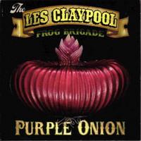 Claypool, Les: Purple onion