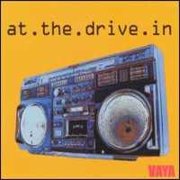 At the Drive In: Vaya