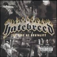 Hatebreed: Rise of brutality