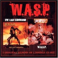 WASP: Wasp/Last command