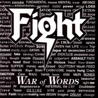 Fight : War of words