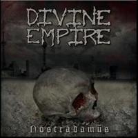 Divine Empire: Nostradamus