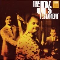 Jp's: Testament