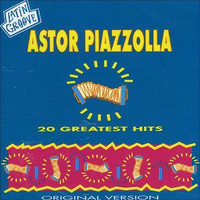Piazzolla, Astor: 20 greatest hits