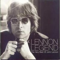Lennon, John: Legend