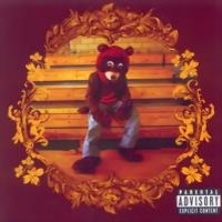 West, Kanye: College dropout