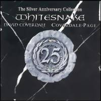 Whitesnake: Silver anniversary collection
