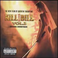 Soundtrack: Kill Bill vol 2