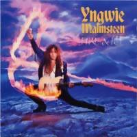 Malmsteen, Yngwie: Fire and ice