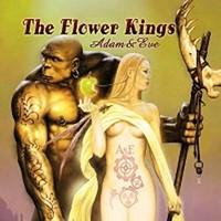Flower Kings: Adam & Eve