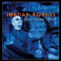Rudess, Jordan : Rhythm of time