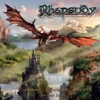 Rhapsody: Symphony of enchanted lands II - The dark secret