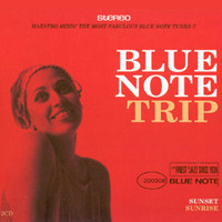 V/A: Blue note trip 2 - sunset/sunrise