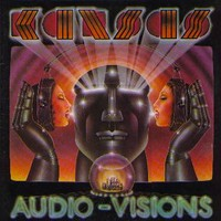 Kansas: Audio visions