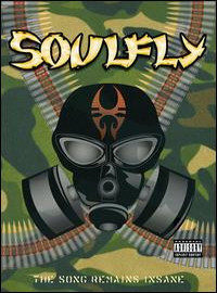 Soulfly: Song remains insane