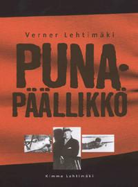 Lehtimäki, Kimmo: Punapäällikkö