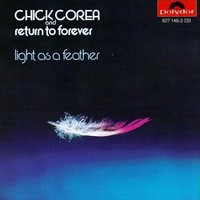 Corea, Chick: Light as a feather