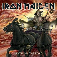 Iron Maiden : Death on the road