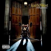 West, Kanye: Late registration