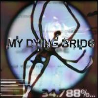 My Dying Bride: 34.788% complete
