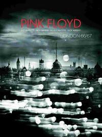 Pink Floyd: London 1966-1967