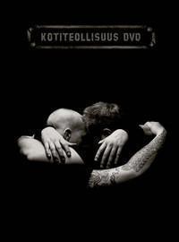 Kotiteollisuus: Dvd -4 tunnin urakka-