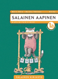 Töllinen, Markku: Salainen aapinen