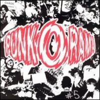 V/A: Punk o rama 5