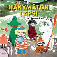 Jansson, Tove: Näkymätön lapsi (6 cd)