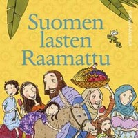 Suomen Lasten Lauluja