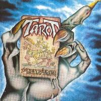 Tarot: Spell of iron