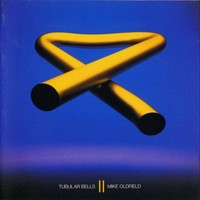 Oldfield, Mike: Tubular bells II