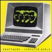 Kraftwerk: Computer world