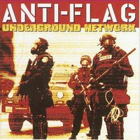 Anti-Flag: Underground network