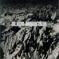 Black Mountain: Black mountain