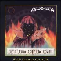 Helloween: Time of the oath