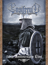 Ensiferum: 10th anniversary live