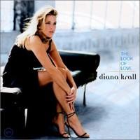 Krall, Diana: Look of love