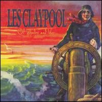 Claypool, Les: Of whales and woe