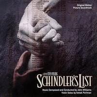 Soundtrack: Schindler's list