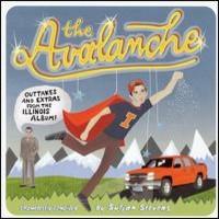 Stevens, Sufjan: Avalanche