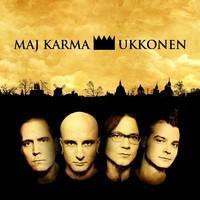 Maj Karma: Ukkonen