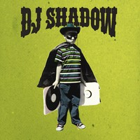 DJ Shadow: Outsider