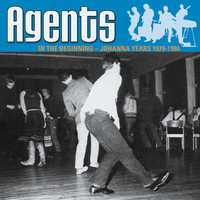Agents: In the beginning - Johanna years 1979-84